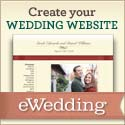 eWedding wedding websites